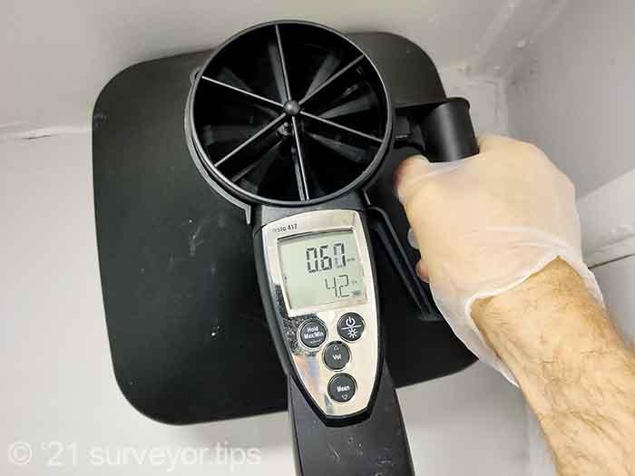 slow extractor fan